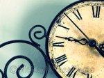 Clock - vintage