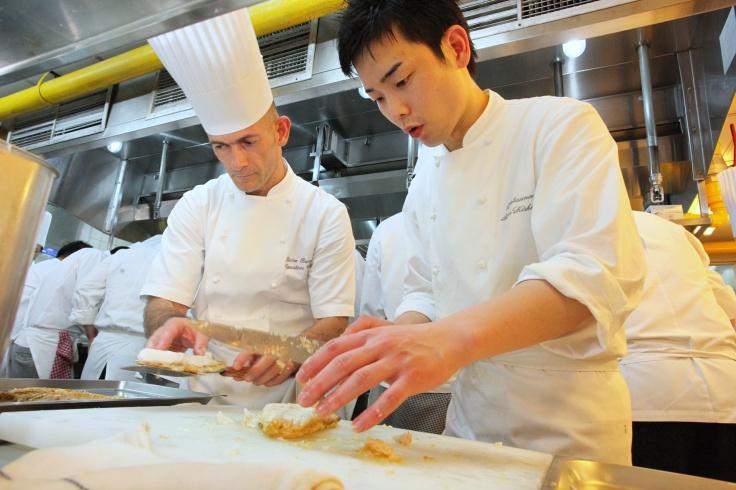 100128APRK-RHWFAE-Shuzo Kishida-dinner-090